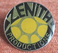 Z200 Pin´s MUSIQUE ZENITH Production  Achat Immediat - Music