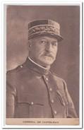 General De Castelnau - Personen