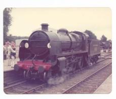 Original Photo Train SRU CLASS 1618 - Gares - Avec Trains