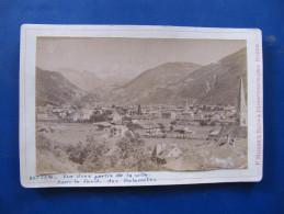 Photo - BOLZANO - BOTZEN - VUE D'UNE PARTIE DE LA VILLE -  Format : 16 X 11 Cm    (no Postcard) - Bolzano (Bozen)