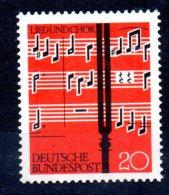 ALLEMAGNE   N°  252  * *  Festival De Musique - Musique