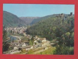 Lutzelbourg  -   Vue Générale - Frankreich