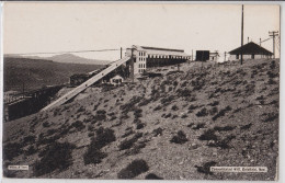 GOLDFIELD (NV - Nevada) - Consolidated Mill - Mine D´or - Orpaillage - Gold Digger - Real Picture Postcard - Verenigde Staten