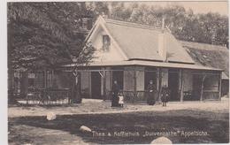 Appelscha - Thee & Koffiehuis Duivenzathe - 1907 - Otros