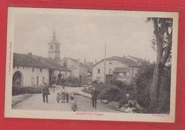 Achettes --  Vue Sur Le Village - Autres Communes