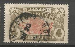 REUNION N° 59 OBL  TB - Réunion (1852-1975)