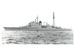 CROISEUR DE GRASSE  PHOTOGRAPHE TOULON MARIUS BAR NAVIRE DE GUERRE PAQUEBOT BOAT TRANSPORT BATEAU - Warships