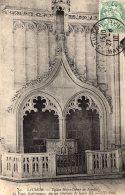 B27285  Saumur,  Eglise Notre Dame De Nantilly - Non Classés