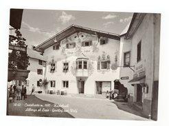 CASTELROTTO - BOLZANO Albergo Al Lupo - KASTELRUTH Non Viaggiata - Bolzano