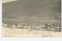 SUISSE - CORTEBERT - BE Berne