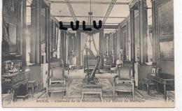 DEPT 92  : Reuil , Chateau De La Malmaison , Harpe Le Salon De Musique - Rueil Malmaison