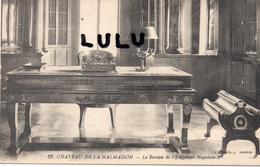 DEPT 92  : Reuil , Chateau De La Malmaison , Le Bureau De Napoléon - Rueil Malmaison
