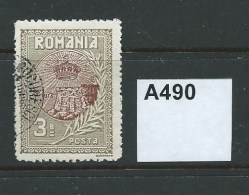 Romania 1913 Acquisition Of Southern Dobruja 3b - 1881-1918: Charles Ier