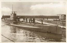 SOUS MARIN PAUL CHAILLEY MARINE NAVIRE DE GUERRE CUIRASSE CROISEUR TORPILLEUR  PAQUEBOT BOAT TRANSPORT BATEAU - Submarines