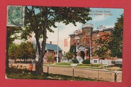 Ottawa  --  Street Public School - Ottawa
