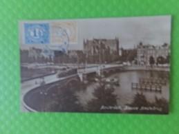 Amsterdam Nieuwe Amstelbrug - Amsterdam