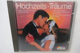"""CD """"Hochzeits-Träume"""" Berühmte Hochzeits-Melodien An Der Orgel In Westminster Abbey - Sonstige"""