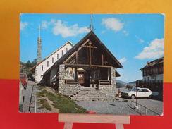 France > [06] Alpes Maritimes > Valberg > La Chapelle Santuaire N.D Des Neiges - Non Circulé - Frankrijk