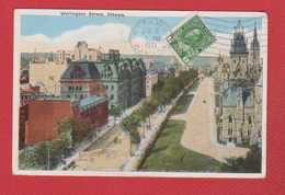 Ottawa  --   Wellington Street - Ottawa