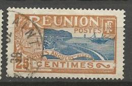 REUNION N° 88  OBL TB - Réunion (1852-1975)