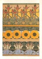 ALPHONSE MUCHA REPRO   DOCUMENTS DECORATIFS 1902  BOOKING INTERNATIONAL - Mucha, Alphonse