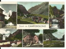 SONDRIO CAMPODOLCINO - Sondrio