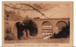 14 064 - LE VEY - Le Viaduc, La Suisse Normande - Altri Comuni