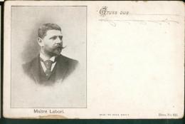 France -  Maître Labori - Events