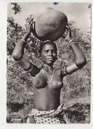 ^ GIRIAMA EST EAST AFRICA NUDO SENO DONNA NUDA SEXY 325 - Unclassified