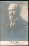 France -  L'Homme Qui Rit ! Poincaré Chez Ses Morts Verdun 4 Juin 1922 - Ereignisse