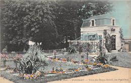 FOUCART - Ville Du Beau-Soleil, Un Pavillon - Zonder Classificatie