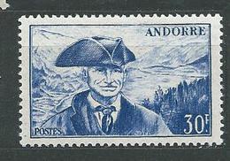 ANDORRE    N°  137  XX  TB