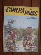 """Livre """"camera Au Poing"""" - Indo -  Indochine. - Français"""