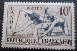 FRANCE N°963 JEUX OLYMPIQUES D'HELSINKI 1952 Neuf **