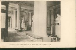 Assemblée Nationale - Salle Des Pas Perdus -  Elections De M. Fallières - Séance Du 17 Jan 1906 - Political Parties & Elections