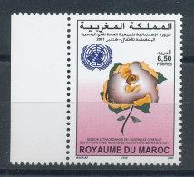 Maroc N°1304** Assemblée Générale Des Nations Unies - Morocco (1956-...)