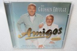 "CD ""Amigos"" Die Grossen Erfolge - Music & Instruments"