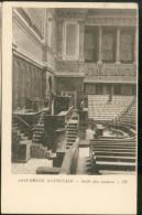 Assemblée Nationale - Salle Des Séances  -  Elections De M. Fallières - Séance Du 17 Jan 1906 - Political Parties & Elections