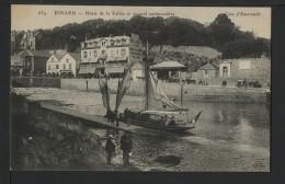35 DINARD - Hôtel De La Vallée Et Nouvel Embarcadère - Dinard