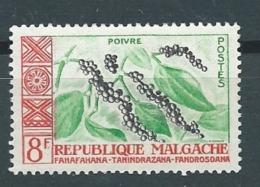 Madagascar - Yvert N° 348 **-   Ava2504 - Madagascar (1960-...)