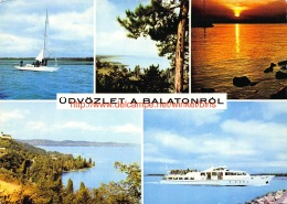 Üdvozlet A Balatonrol - Hungary