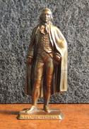 Mokarex Série Second Empire : Axel De Fersen - Intact & Complet - - Figurines