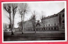 72 LA FLECHE - College Notre-Dame - Façade Nord - La Fleche