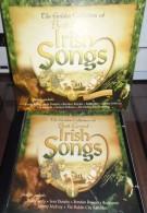 COFFRET 3 CD IRISH SONGS - Sin Clasificación