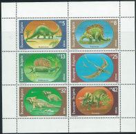 Bulgaria 1990 MF Nuovo** - Mi.3840/5  Yv.3314/9 - Bulgaria