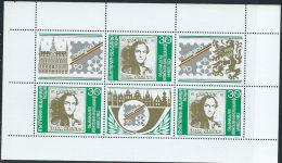 Bulgaria 1990 MF Nuovo** - Mi.3838  Yv.3312 - Nuovi