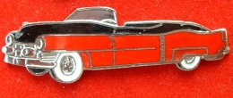 PIN´S ANCIENNE  VOITURE AMERICAINE - EMAIL - Pins