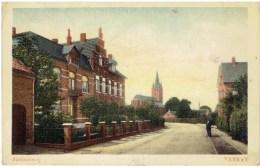 VENRAY - Stationsweg - 2 Scans - Venray