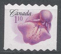 Canada 2006. Scott #2196 (MNH) Fleur, Flower, Marsh Skullcap - Unused Stamps