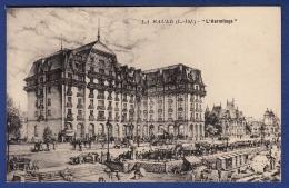 """44 LA BAULE-ESCOUBLAC """"L'Hermitage"""" - La Baule-Escoublac"""